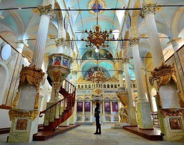 Taksiyarhis Anıt Müzesi Göksel Kantarcı Şevket Kantarcı